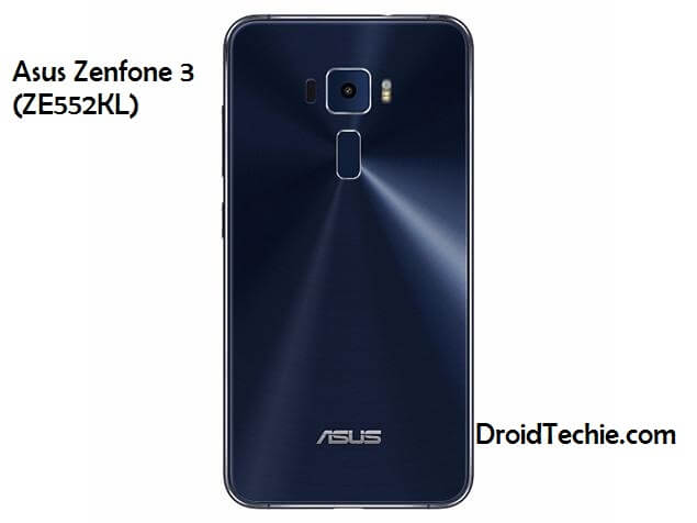 Asus Zenfone 3 Price Specifications Features