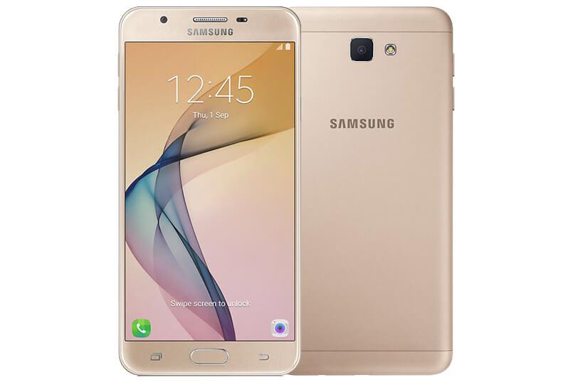 Samsung Galaxy J7 Prime and Galaxy J5 Prime