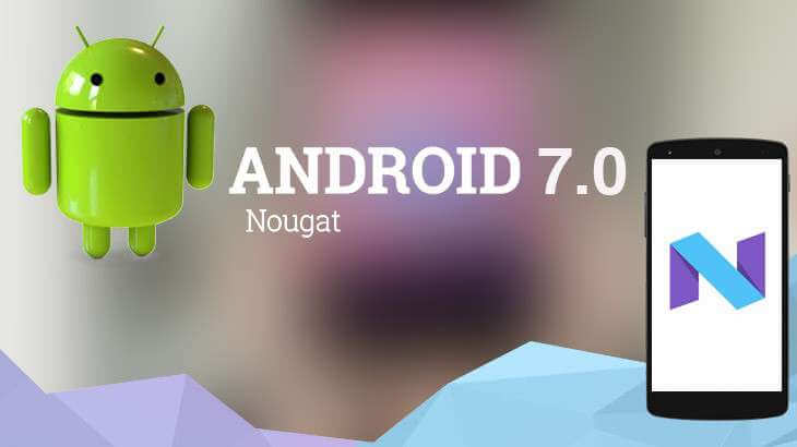 Fix Battery Drain Issues Android Nougat 7.0