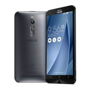 Official Full Firmware Android Marshmallow ASUS ZenFone 2