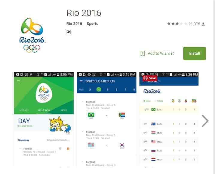 Rio Olympics Android apps1 (4)