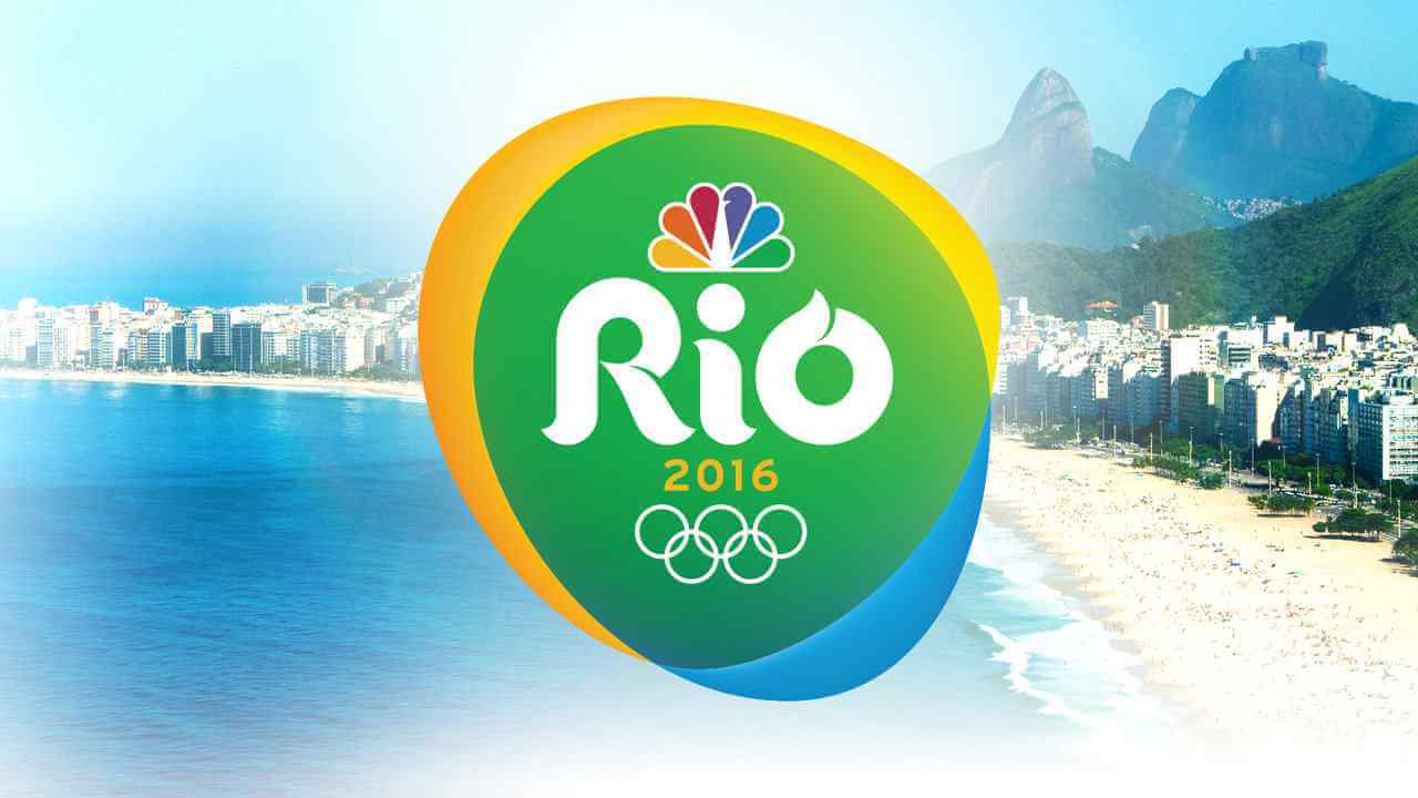 Rio Olympics Android apps