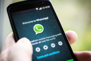 How to Send Blank Empty Message in Whatsapp