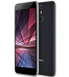 Intex Aqua S7 Launched 4G VoLTE and 3GB of RAM at Rs. 9,499