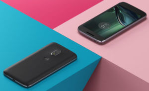 Moto G4 Play Launched 2GB RAM 4G VoLTE Rs. 8,999