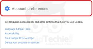 Permanently Delete Gmail Account