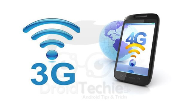Use Reliance Jio 4G SIM in 3G Phones