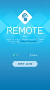 Operate Laptop Via Remote Link Zenfone