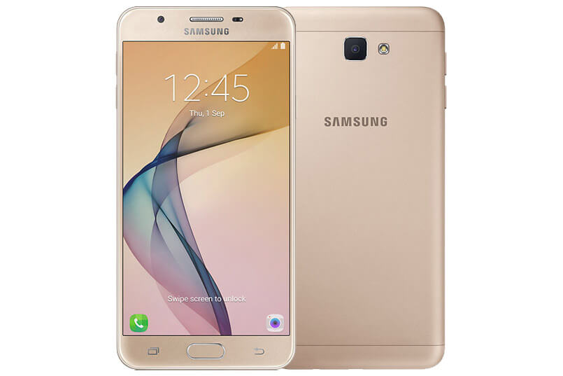 Samsung Galaxy J7 Prime and Galaxy J5 Prime