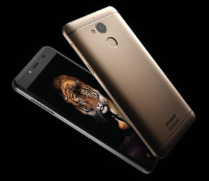 Coolpad Note 5 launched 4G VoLTE