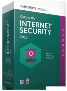Kaspersky Internet Security 2016 Activation Code Free License keys