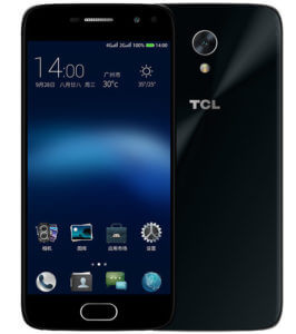TCL Smartphone Launching TCL 950 and TCL 580