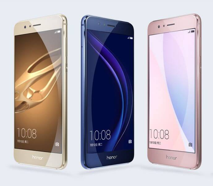 Huawei Honor 8