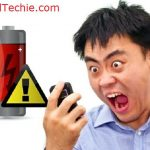 Increase Battery Life Android Phones