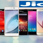 Reliance Jio 4G supported VoLTE Smartphones