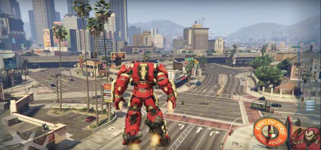 Tutorial How to Install GTA 5 Hulkbuster MOD New Method