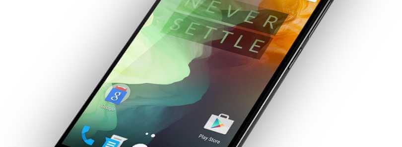 OnePlus 2 Official OTA Update VoLTE Oxygen OS 3.5.5