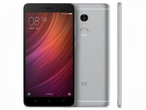 Xiaomi Redmi Note 4 Release Date, Specifications & Expected Price