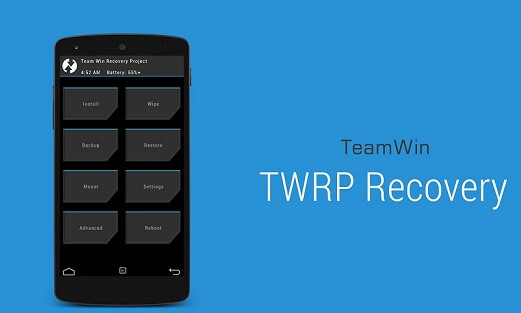 How To Flash Custom ROMs Using TWRP