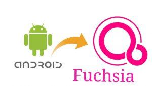 google-Fuchsia-os