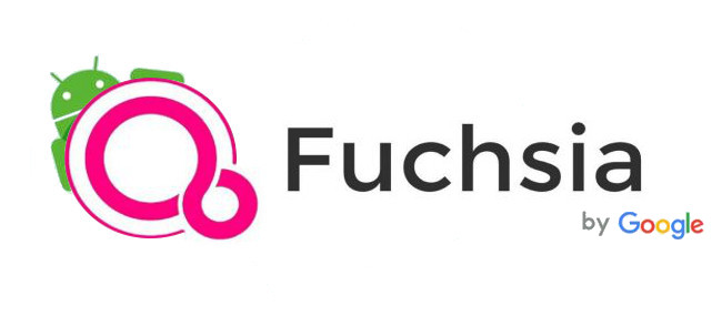 Fuchsia by Google